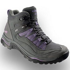 CARN ASCENT WP Mid - Women's - Waterproof Walking/Hiking Boots