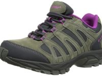 Hi-Tec Alto Waterproof, Women's Hiking Boots