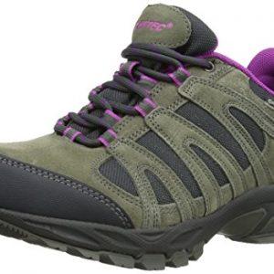 Hi-Tec Alto Waterproof, Women's Hiking Boots