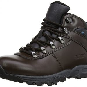 Hi-Tec Eurotrek II Waterproof Women's, Women's Hiking Boots