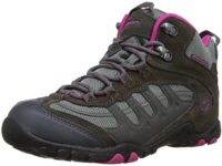 Hi-Tec Windermere Mid Waterproof, Women's Hiking Boots