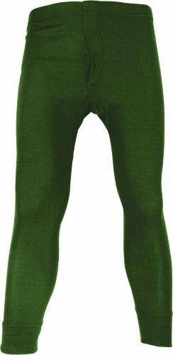 Highlander Thermal Long John Baselayer - Olive, XX-Large