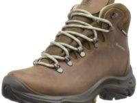 Karrimor Ksb Cheviot Weathertite, Women High Rise Hiking Shoes