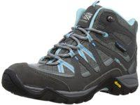 Karrimor Womens Solva Mid Ladies Weathertite Trekking and Hiking Boots