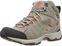 Timberland Tilton Mid Gore-Tex, Women's Trekking and Hiking Boots