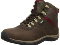 Timberland Womens Norwood Mid GTX W Trekking and Hiking Boots