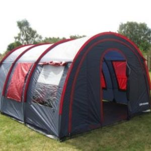 Ultracamp Kennedy 6 Berth Camping Tent