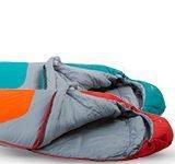 Redstone sleeping bag