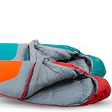 Redstone sleeping bag a little bit about hikingboot