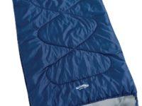 Lichfield Trekker 250 Sleeping Bag - Federal Blue