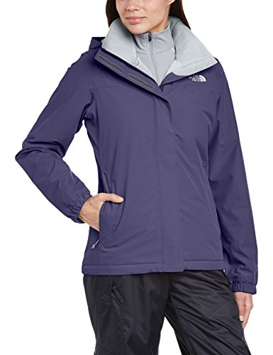 The North Face Women S Resolve Insulated Jacket