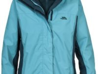 Trespass Women's Evita 3-in-1 Jacket