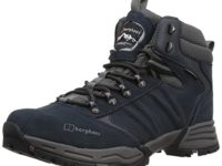 Berghaus Mens Expeditor AQ Leather 4-20935 Trekking and Hiking Boots