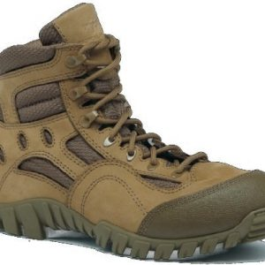 Belleville TR555 Tactical Research Olive Range Runner HW Hybrid Hiker Boots
