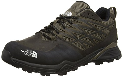 The North Face Chilkat Ii Men S High Rise Hiking Shoes