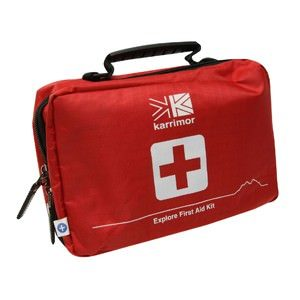 FIRST AID KITS a little bit about hikingboot