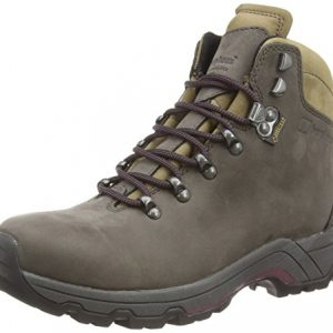 Berghaus Fellmaster GTX, Women's High Rise Hiking Shoes