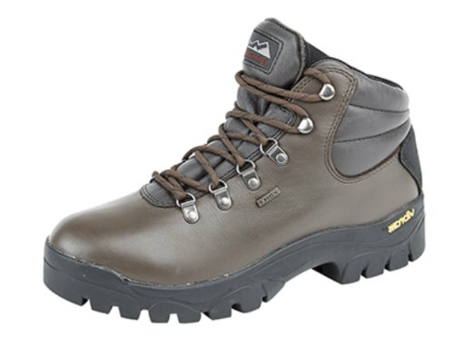 'Highlander II' Waterproof Hiking Boot Vibram Sole