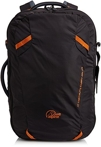 Lowe Alpine At Lightflite Carry On 45 Hiking Backpack