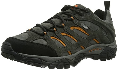 Merrell Moab Ltr Wtpf Mens Low Rise Hiking Shoes