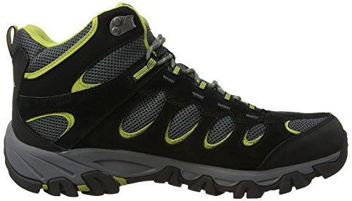 5d6db37da7e Merrell Ridgepass Mid Waterproof, Men's High Rise Hiking Shoes