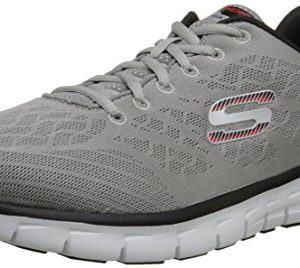 Skechers Synergy - Fine Tune, Men's Low-Top Sneakers