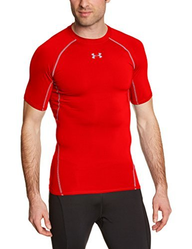 Under Armour 1257468_984 Men's Compression Short-Sleeved T-Shirt
