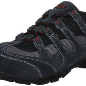 50 Peaks By Hi-Tec Men's Quadra Classic Walking Shoe