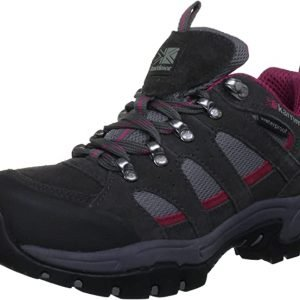 karrimor womens bodmin low lll l weathertite trekking and hiking shoes