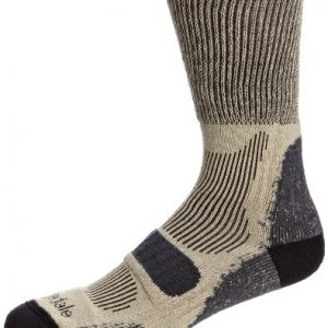 Bridgedale Coolfusion Light Hiker Men's Sock - Indigo, 6-8.5