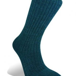 Bridgedale Merinofusion Trekker Men's Sock - Navy, 9-11.5