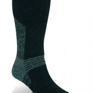 Bridgedale Woolfusion Summit Men's Sock - Black, 6-8.5