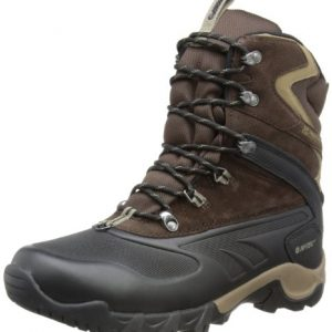 Hi-Tec Mens Asgard 200 WP Trekking and Hiking Boots