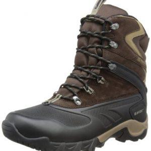 Hi-Tec Mens Asgard 200 WP Trekking and Hiking Boots