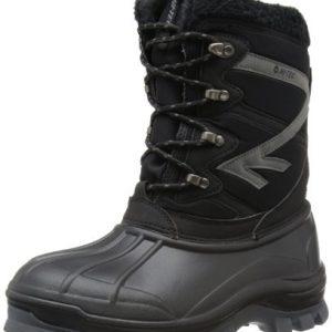 Hi-Tec Mens Avalanche Trekking and Hiking Boots