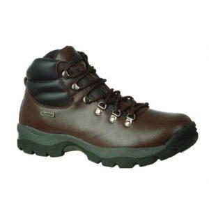 Hi-Tec Men's Eurotrek Boots