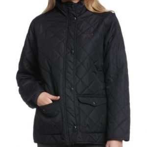 Regatta Women's Missy Insulated Jacket - Black, Size 14