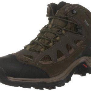 Salomon Men's Authentic Gtx Hiking Boot
