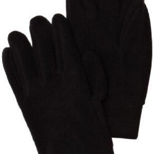 Berghaus Mens Spectrum Warm Fleece Glove Black M