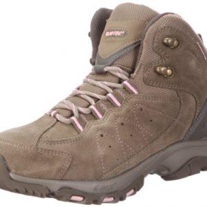 Hi-Tec Women's Lynx Trail Mid WP Hiking Boot