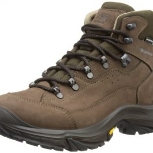 Karrimor Mens KSB Brecon High Weathertite Trekking and Hiking Boots