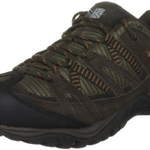 Karrimor Men's Traveller Supa Walking Shoe
