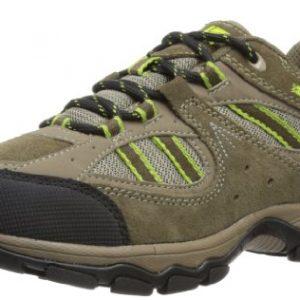 Karrimor Womens Snowdonia Low L Weathertite Trekking and Hiking Shoes