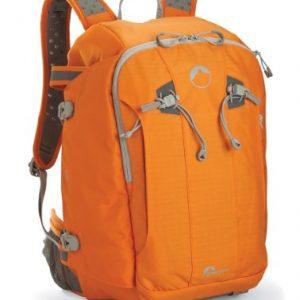 Lowepro Flipside Sport 20L AW Backpack for Camera - Orange/Light Grey