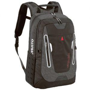 Musto Mulipurpose Premium Backpack / Rucksack Bag (30 Litres) (30L) (Black)