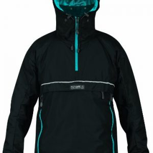 Páramo Men Velez Adventure Waterproof Breathable Smock - Black, XX-Large