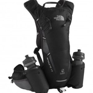 The North Face Enduro Hydration 13 Litre Technical Pack - TNF Black, One Size