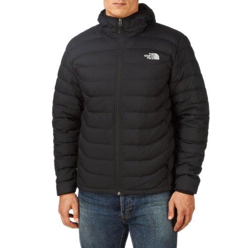 The North Face Imbabura Hoodie Men S Jacket