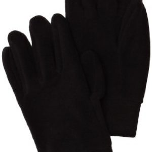 Berghaus Mens Spectrum Warm Fleece Glove Black L