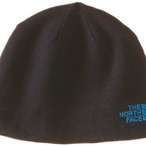 The North Face Gateway Beanie - Cosmic Blue/Drummer Blue, One Size